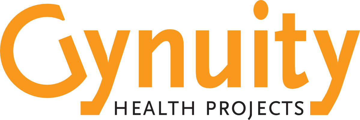 Gynuity Health Projects logo